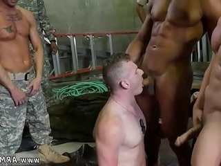 Free army gay man black dick movie Fight Club