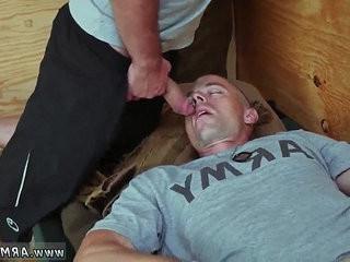 Free masculine to masculine military hardcore video and gay latino marine