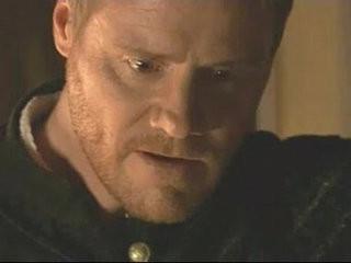 Henry Cavill in Tudors