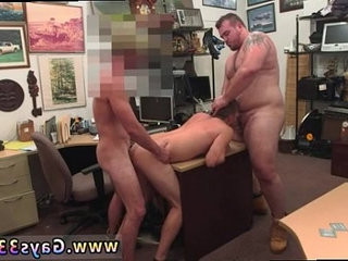 Negro boys nude gay sex image Guy ends up with rectal fucky fucky