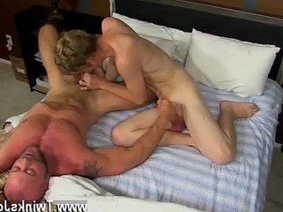 Gay porn Check it out as Anthony Evans shootranssexual his cum blast over