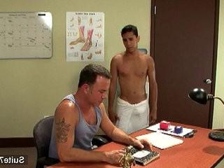 hook-upy gay jocks fucking in the office