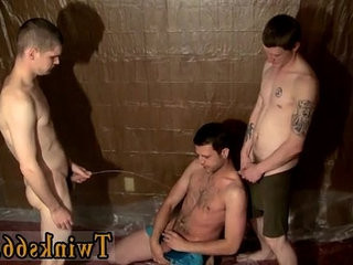 Hot gay hookup Piss Loving Welsey And The Boys