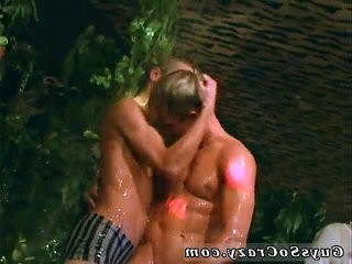 Leather homos hook-up tube Time to pound some sheetranssexual of plywood over your