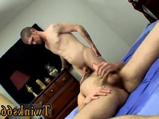 Big white dicks homo straight men Welsey Gets Drenched Sucking Nolan