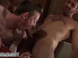 white boy lovemaking James Gets His Sold Hole Filled!