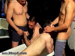 Gay dudess masturbations movietures Frat Piss Kaleb Scott!