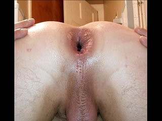 STRETCH MAN CUNT WITH 25 INCH BUTT butt-plugS