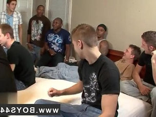 Older meet young queers boys When Devon heard a Bukkake Boys movie was