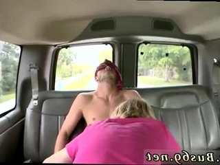 Outdoor boy and homophile man gallery first time Dick Lover On The BaitBus